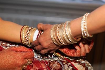 Surinaamse trouwfotograaf