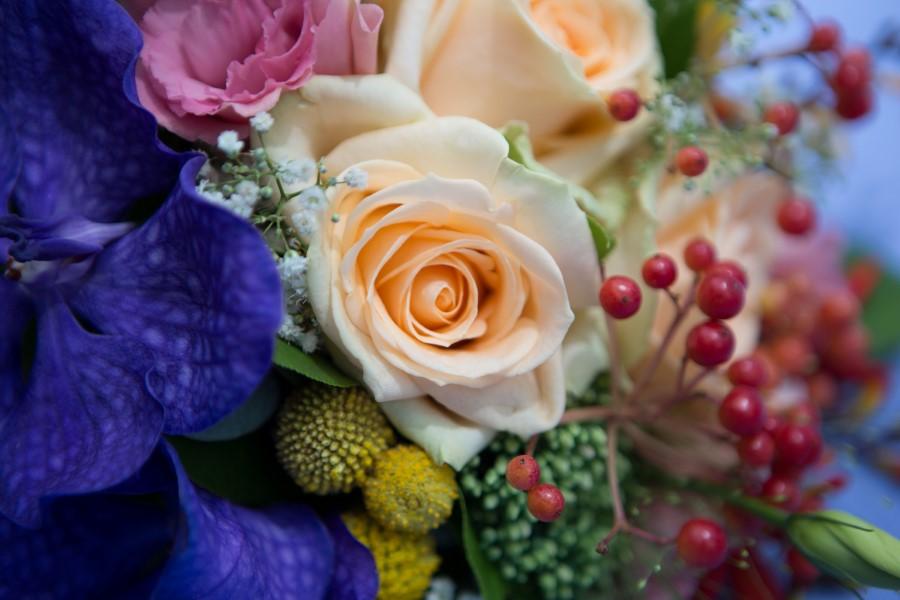 Bruidsboeket Leeuwarden
