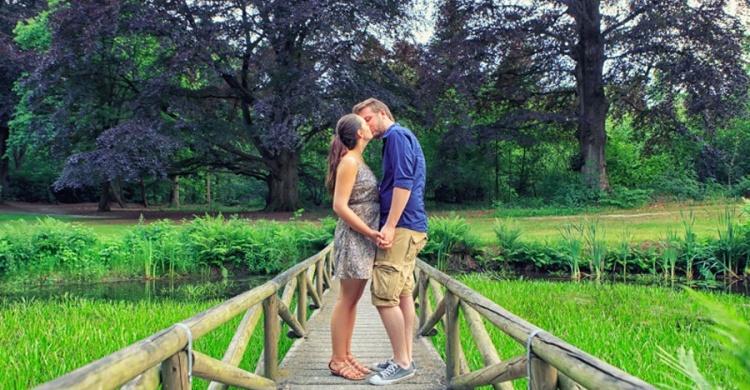 Loveshoot Oranjewoud